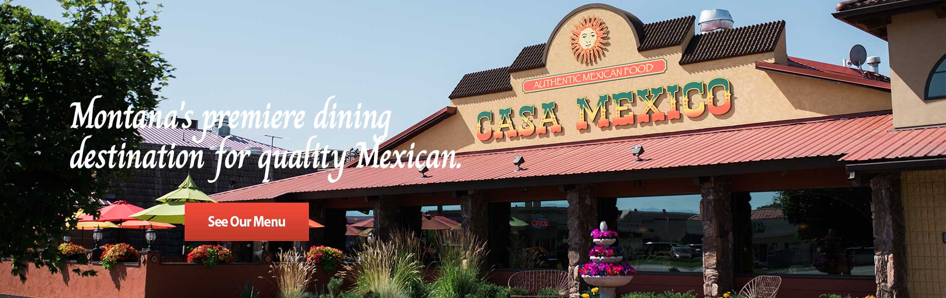 Mexican Restaurant in Kalispell, MT | Burrito and Taco Shop